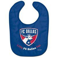 Picture of FC Dallas All Pro Baby Bib