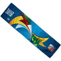 """Picture of Women's World Cup Generic Cooling Towel 8"""" x 30"""""""