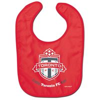Picture of Toronto FC All Pro Baby Bib