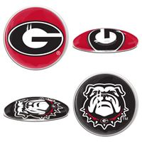 Picture of Georgia, University of Sport Dotts 2 Pack