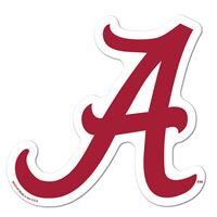Picture of Alabama, University of Logo on the Go Go