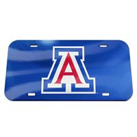 Picture of Arizona, University of Crystal Mirror License Plate