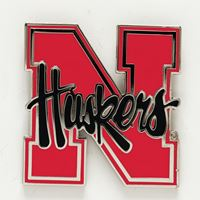 Picture of Nebraska, University of Cloisonne Pin Bulk