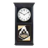 Picture of Purdue University Regulator Clock