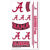 Picture of Alabama, University of Tattoos