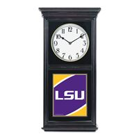 Picture of Louisiana State University Regulator Clock