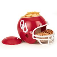 Picture of Oklahoma, University of Snack helmet