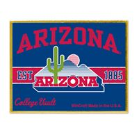 Picture of Arizona, University of Brass Pin Jewelry Card