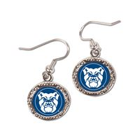 Picture of Butler University Earrings Jewelry Carded Round