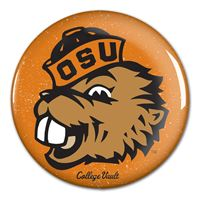 Picture of Oregon State University Button, bulk 3""