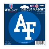 """Picture of Air Force Academy Die Cut Magnet 45"""" x 6"""""""