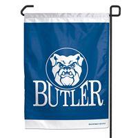 "Picture of Butler University Garden flag 11"" x 15"""