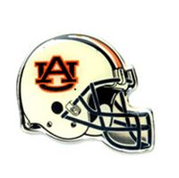 Picture of Auburn University Plated Pins Clamshell