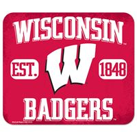 Picture of Wisconsin, University of Mouse Pad