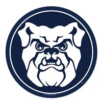 Picture of Butler University Logo on the Go Go