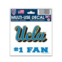 Picture for category UCLA