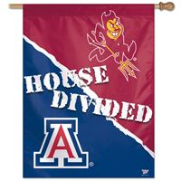 Picture for category University of Arizona-Arizona State University