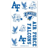 Picture of Air Force Academy Tattoos