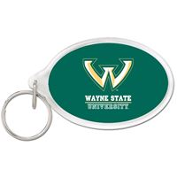 Picture for category Wayne State University