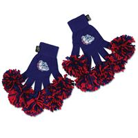 Picture of Gonzaga University Spirit Fingerz