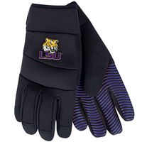 Picture of Louisiana State University Adult Work Gloves