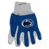 Picture of Penn State University Adult Two Tone Gloves