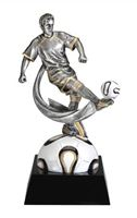 Picture of MX705 Motion Xtreme Male Soccer 7""